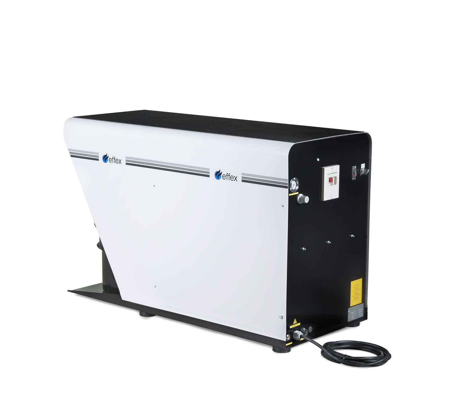 MB500 portable extraction unit