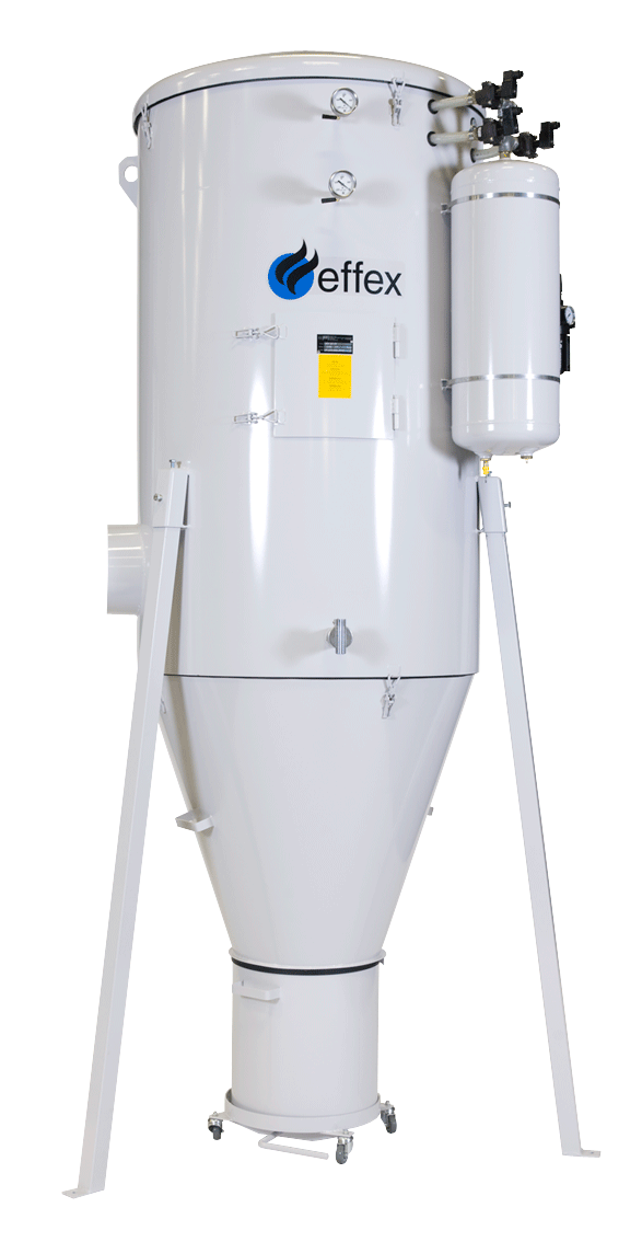 MB190 portable extraction unit