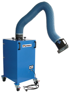 Effex MobiFlex Low Vacuum Extraction unit