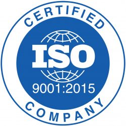 ISO Reglo